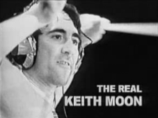 The Real Keith Moon - Channel 4 (2000)